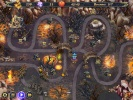 Королевская защита: Древнее зло, скриншот # 4